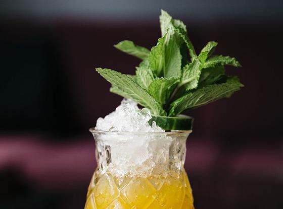 Wodka Vodka Cocktail