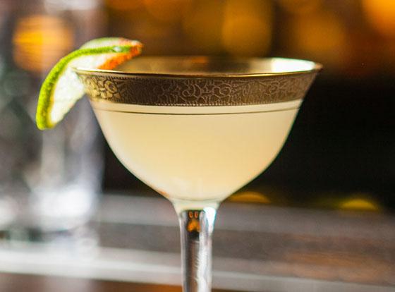 Cocktail made with Wodka Vodka and Harleston Green Scotch