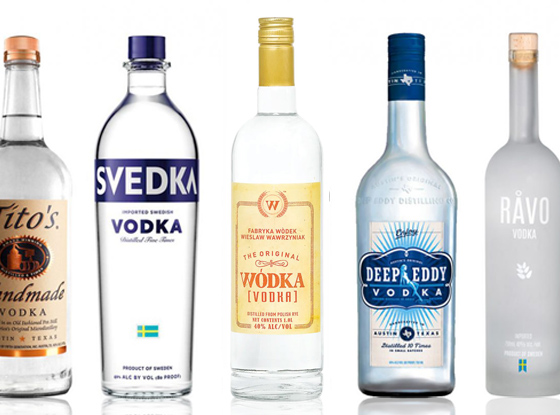 Wodka Best Value Vodka