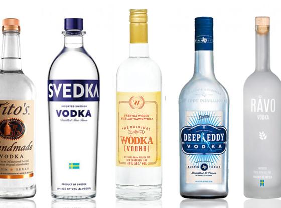Wodka Best Value Vodka